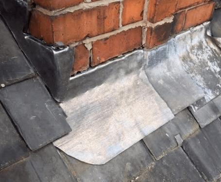 Roof repairs Bray