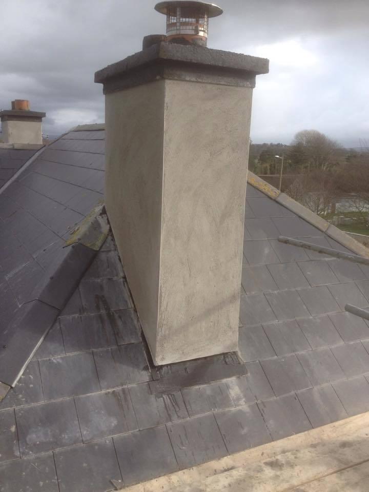Chimney Repair Dublin City