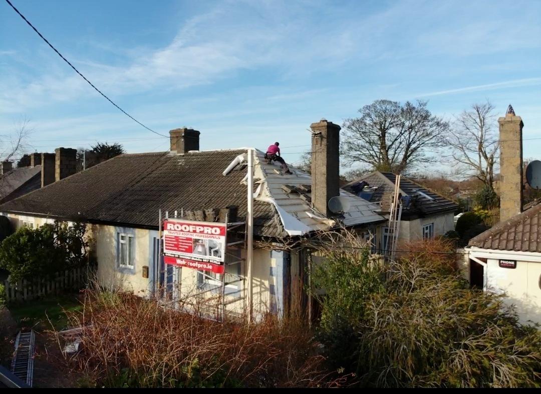 Roofers Ballsbridge