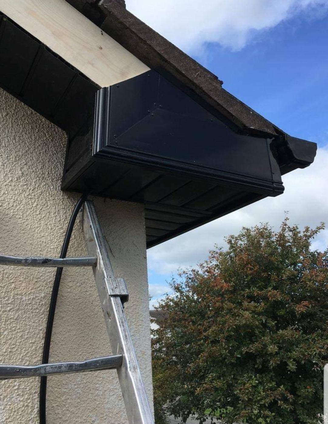 Roofers South Dublin